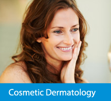 Cosmetic DermatologyTreatments